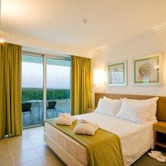 Monte Gordo Hotel Apartamentos & Spa 4* Апартаменты 2 отдельными кровати фото 5