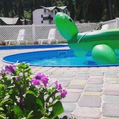 Гостиница SKI Xata бассейн фото 2