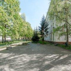 Апартаменты P&O Apartments Plac Bankowy Студия с различными типами кроватей фото 22