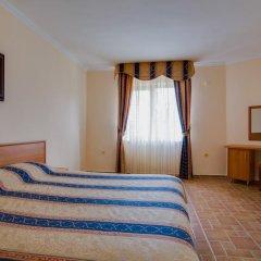 Гостиница Фея 2 2* Стандартный номер 2 отдельные кровати фото 2