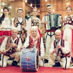 Albanian Star Hotel детские мероприятия