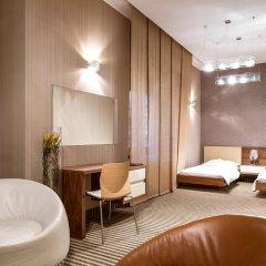 Hotel Evropa 4* Стандартный номер с различными типами кроватей фото 12