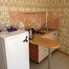 Гостиница Вариант 2* Люкс с двуспальной кроватью фото 2