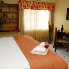 Отель Aparthotel Guijarros 3* Апартаменты с различными типами кроватей фото 6