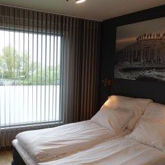 Trolltunga Hotel 2* Стандартный номер с двуспальной кроватью фото 3