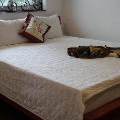 Hanoi Light Hostel Стандартный номер с различными типами кроватей фото 12