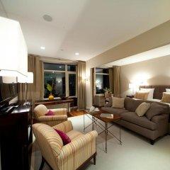 Гостиница Luciano Spa 5* Стандартный номер с различными типами кроватей фото 2