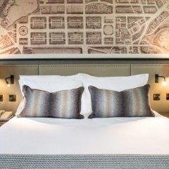 Отель Intercontinental Edinburgh the George 5* Стандартный номер с различными типами кроватей