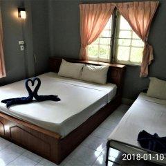 Отель Villa Arunsi Patong комната для гостей фото 4