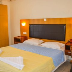 Achillion Hotel комната для гостей фото 2