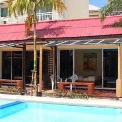 Отель Ricos Bungalows Kata бассейн фото 3