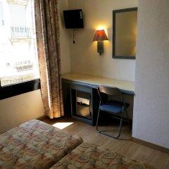 Hotel Plaisance удобства в номере фото 2
