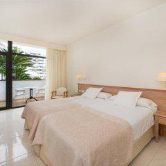 Отель Iberostar Las Dalias 4* Номер категории Эконом с различными типами кроватей фото 3