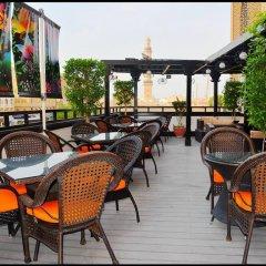 Arabian Courtyard Hotel & Spa бассейн фото 3
