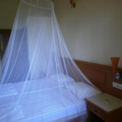 Aquarius Beach Hotel Стандартный номер с различными типами кроватей фото 9