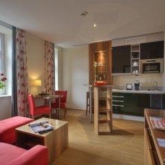 Apartments & Hotel Maximilian Munich комната для гостей фото 6