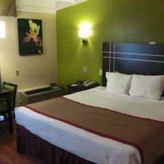 Отель Best Western Orlando West 2* Стандартный номер с различными типами кроватей фото 2