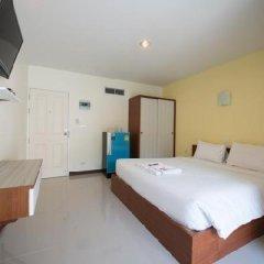 Отель Baan Palad Mansion 3* Стандартный номер с различными типами кроватей фото 23