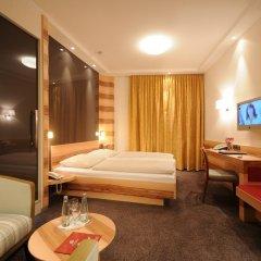 Hotel Torbrau 4* Стандартный номер с различными типами кроватей фото 16