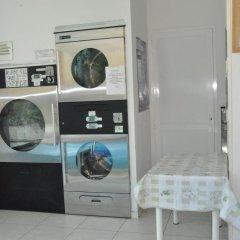 Отель Residence Acqua Suite Marina 3* Апартаменты с различными типами кроватей фото 18