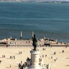 Отель Feel Lisbon B&B пляж