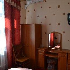Mush Hotel Стандартный номер с двуспальной кроватью (общая ванная комната) фото 6