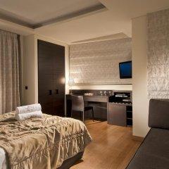 O&B Athens Boutique Hotel 4* Полулюкс с различными типами кроватей фото 10