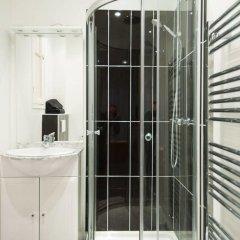 Отель PAGANINI - New Lovely Cosy Flat in Heart of Nice ванная