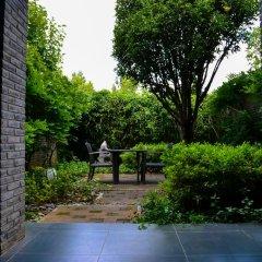 Отель Banyan Tree Lijiang парковка