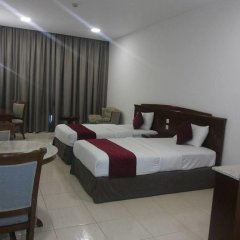 Moon Valley Hotel apartments 3* Студия с различными типами кроватей фото 13
