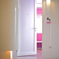 Отель Budacco 3* Номер Делюкс с различными типами кроватей фото 3