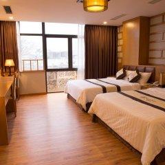 Отель SinhPlaza 3* Люкс с различными типами кроватей фото 2