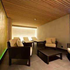 Hotel Alpine Lodge спа