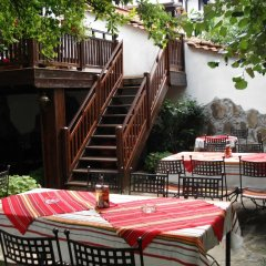 Oazis Family Hotel питание фото 2