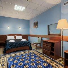 Гостиница ГородОтель на Белорусском 2* Люкс с различными типами кроватей фото 10