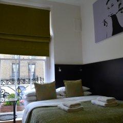 Отель Studios 2 Let North Gower 3* Студия с различными типами кроватей фото 10