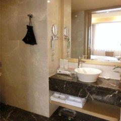 Ocean Hotel 4* Представительский номер с различными типами кроватей фото 14