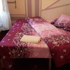 Hostel Alex 1 Номер с общей ванной комнатой с различными типами кроватей (общая ванная комната) фото 2
