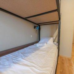 Kantar Hostel Номер с общей ванной комнатой с различными типами кроватей (общая ванная комната) фото 5