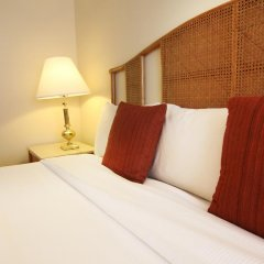 Galadari Hotel 4* Представительский люкс с различными типами кроватей фото 4