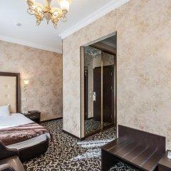 Гостиница Bellagio 4* Стандартный номер 2 отдельными кровати