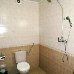 Hotel Simona Complex Sofia 3* Стандартный номер разные типы кроватей фото 9