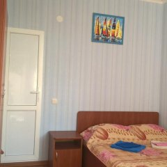 Гостиница Volgar Guest House в Сочи