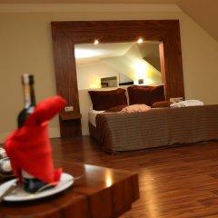 Meder Resort Hotel - Ultra All Inclusive 5* Стандартный номер с разными типами кроватей фото 4