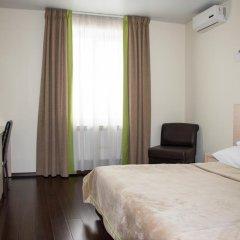 Гостиница Ямской Полулюкс с различными типами кроватей фото 3