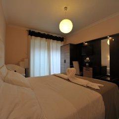 Отель Zaccardi 3* Стандартный номер с различными типами кроватей фото 39