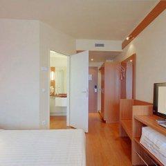 Star Inn Hotel Salzburg Zentrum, by Comfort 3* Полулюкс с двуспальной кроватью фото 5