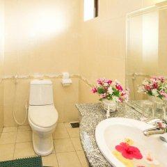 Bach Dang Hoi An Hotel 3* Улучшенный номер с различными типами кроватей фото 9