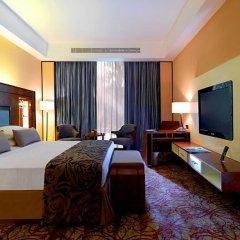 Millennium Airport Hotel Dubai 4* Люкс с разными типами кроватей
