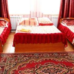 Гостиница Уют Стандартный номер разные типы кроватей фото 3